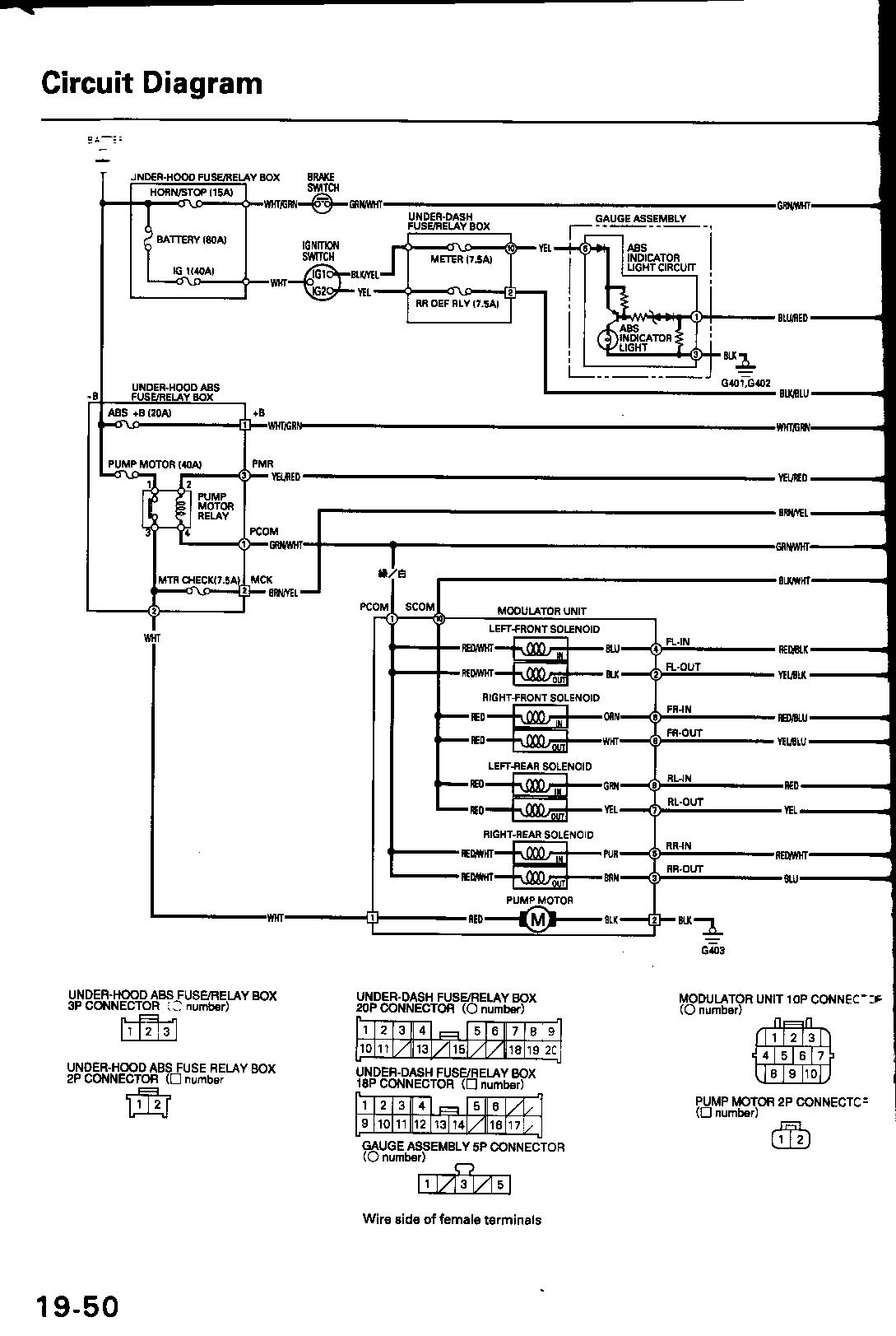 94 honda civic speaker wiring diagram get free image about wiring diagram